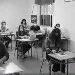 Varias nais e pais do CEIP San Ramón reclaman cun vídeo o desdobramento de Infantil