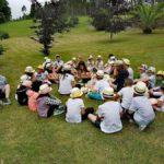 """Do 8 ao 22 de xullo está aberto o prazo de preinscrición no campamento """"Sementeira"""""""