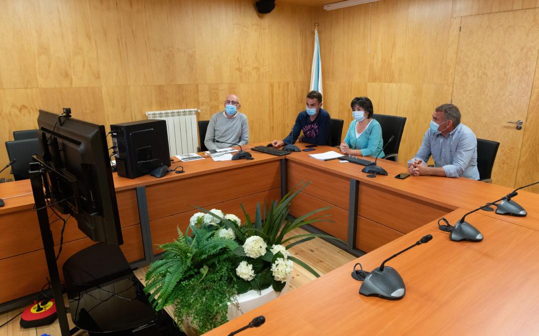 O proxecto do Cabo Ortegal defende a súa candidatura perante a Comisión estatal de cooperación coa UNESCO