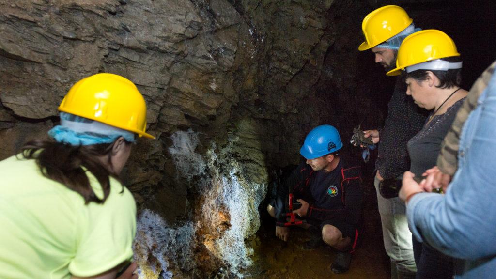 O territorio do Cabo Ortegal presenta oficialmente a súa candidatura para ser xeoparque