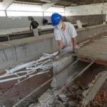 Empezan as obras do futuro centro de transformación alimentaria