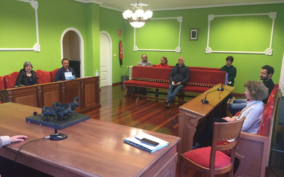 O Concello abrirá nuns días o prazo para solicitar as axudas do PEL-Reactiva