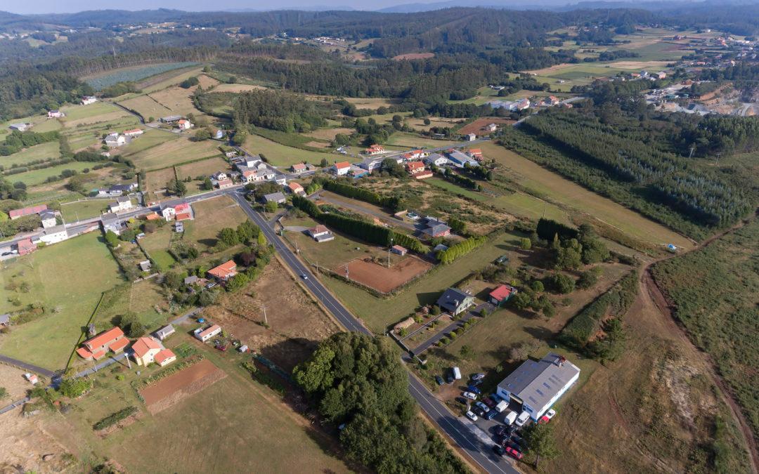 O Concello adxudica provisionalmente 26.000 euros en axudas destinadas ao tecido produtivo local