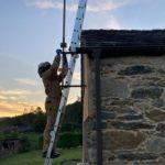 O Concello solicita a adhesión ao Convenio entre FEGAMP e Xunta de Galicia para o programa galego de control da vespa velutina 2021