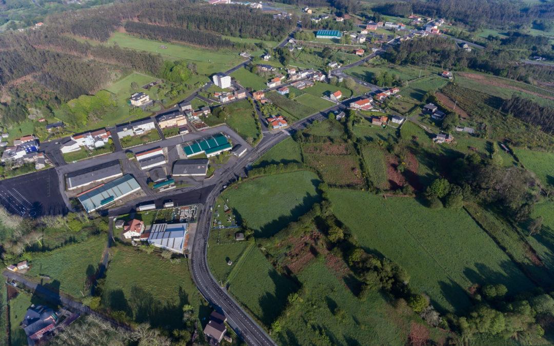O Concello destina 350.000 euros dos seus remanentes a unha ducia de proxectos repartidos por todo o territorio