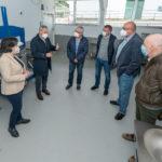 Medio Rural anima aos concellos a converter A Fusquenlla en referente formativo do sector agroalimentario