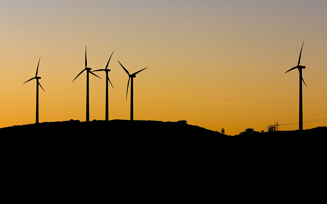 O Concello organizará xuntanzas veciñais para informar sobre os proxectos eólicos que se pretenden implantar en Moeche