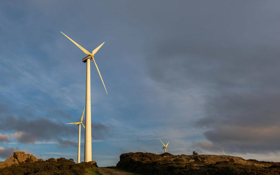Venres 2 de xullo, 19.30h, primeira xuntanza informativa sobre os proxectos eólicos